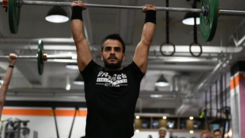 Bilal Tariq is the first Pakistani man to compete in the international CrossFit Games
