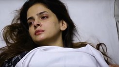Cheekh is basically saying that women who seek justice will always suffer