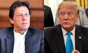 PM Imran to meet Trump hoping to mend fences, attract investment