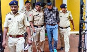 برطانوی لڑکی کے قتل کے جرم میں بھارتی شہری کو 10 سال قید