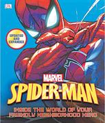 Book review: Inside Spider-man's world