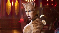 The terrifying trailer for the Cats movie is unlike anything we've ever seen before