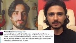 Coke Studio musician Naseer Afridi accuses vlogger Umar Khan of stealing his music