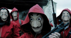People are having a field day after Netflix's Money Heist featured Pakistani hackers