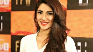 Zhalay Sarhadi wants her latest character to remind desi women to not be selfless to a fault