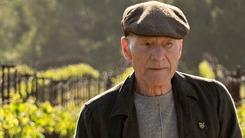 Star Trek fans finally get a trailer for new series Picard