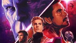 Avengers: Endgame beat Avatar's box office record after all