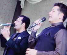 New video album of patriotic Pashto songs to promote peace