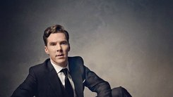 Benedict Cumberbatch's parents didn't approve of his career as an actor