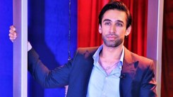 Ali Rehman Khan is on the brink of serious stardom this summer