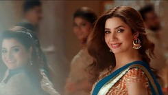 Mahira Khan is all about that noor in Superstar's latest song