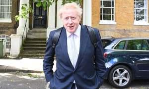 New British PM has Muslim ancestors: report