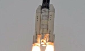 بھارت کا خلائی مشن اتنی تاخیر سے چاند پر کیوں پہنچے گا؟