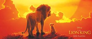 Movie review: Lion King