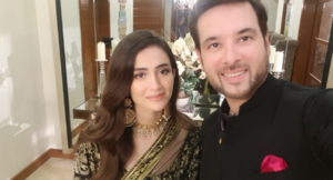 Mikaal Zulfiqar will play a pilot in love with Sana Javed in his next drama