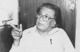 IN MEMORIAM: THE SHAIR WHO LIVED ON HIS OWN TERMS