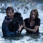 CINEMASCOPE: CROCODILE FEARS
