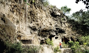 PM directs CDA, capital administration to develop Shah Allah Ditta caves