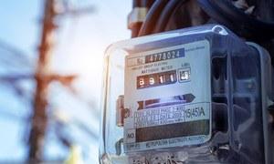بجلی کے 32 لاکھ صارفین کا انکم اور سیلز ٹیکس میں رجسٹرڈ نہ ہونے کا انکشاف