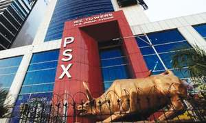 Stocks recover 280 points on foreign buying