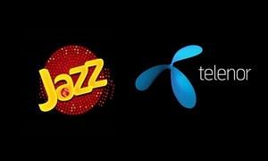 جاز، ٹیلی نار کو لائسنس تجدید کیلئے 21 اگست کی نئی ڈیڈ لائن