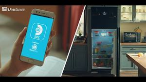 With Dawlance's new app you can control your household appliances from anywhere in the world