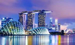 سنگاپور کی ترقی کا راز اور پاکستان