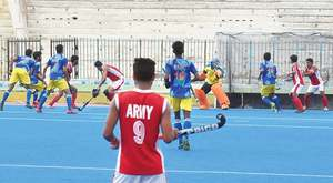 NBP, SSGC join Wapda teams in semi-finals