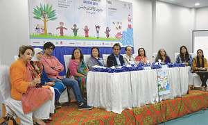 Two-day Children's Literature Festival starts from 7th
