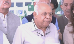 Gujranwala judge summons Hasil Bizenjo for remarks against ISI chief
