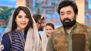 Yasir Nawaz and Neelam Muneer's upcoming drama is about child abuse