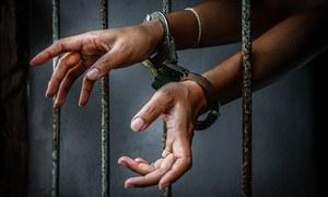کراچی: اے این ایف کی کارروائی، محکمہ ایکسائز سندھ کے 2 عہدیدار گرفتار