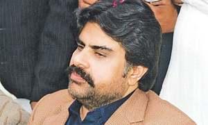 سندھ کابینہ میں ناصر حسین شاہ سمیت 4 نئے وزرا، 2 مشیر شامل