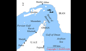 Allies wary of joining US-led coalition amid Hormuz tension