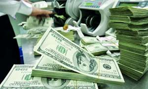 ڈالر کو کیسے قابو کیا جاسکتا ہے؟