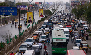 CNG, LPG use by public transport banned