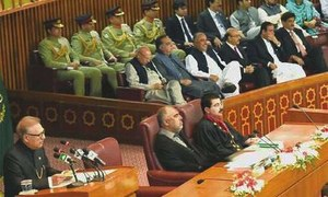 Parliament to discuss situation in Kashmir valley today