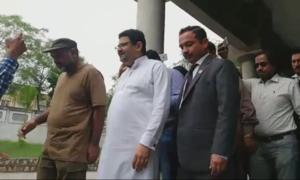 ایل این جی کیس: سابق وزیر خزانہ مفتاح اسمٰعیل گرفتار