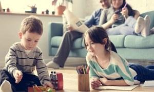آئیڈیل والدین کی 7 عادات