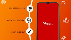 Here's how the new Yayvo app is making shopping easier this Eid