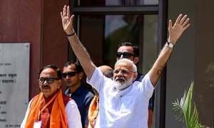 Modi won. Has India?