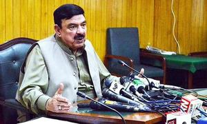 No compromise on Samjhauta, Thar trains, says Rashid