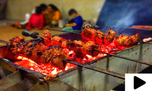 گوشت کھانے میں بے احتیاطی، 3 ہزار سے زائد شہری ہسپتال پہنچ گئے