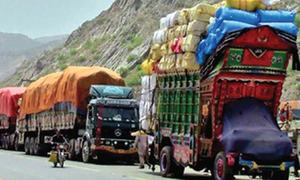 'Axle load regime to require $15bn investment'