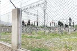 Work on Bajaur grid station in slow lane
