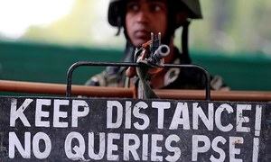 Restrictions to be lifted in occupied Kashmir in next 'few days', Indian govt tells top court