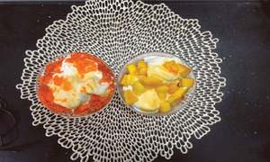 Cook-it-yourself: Mango shots