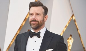 Interview: Jason Sudeikis: The voice behind Red, in Angry Birds 2