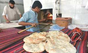 Consumers buy costlier roti as govt yet to notify gas tariff cut for tandoors