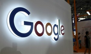 Google workers call for pledge not to work with US agencies